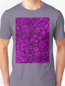 Grunge Art Abstract T-Shirt