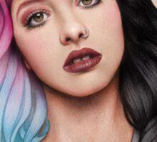 Melanie Martinez Sticker