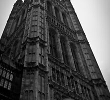 Westminster Abbey by Alexandra Vaughan Photography & Design