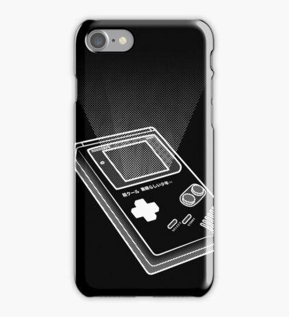 Gameboy 2 iPhone Case/Skin
