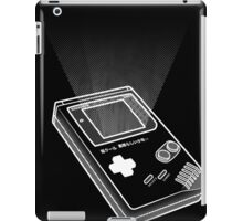 Gameboy 2 iPad Case/Skin