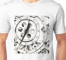Watch in Ink Unisex T-Shirt