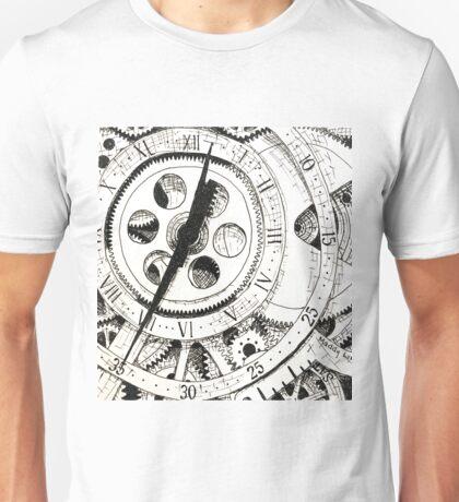 Watch in Ink Unisex T-Shirt