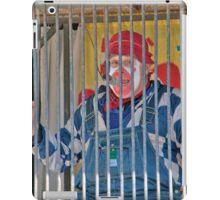 Dunk The Clown iPad Case/Skin