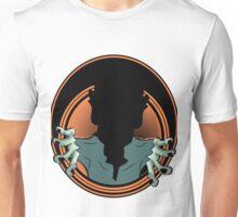 Fearful Imagination Unisex T-Shirt