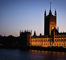 Parliament by Alexandra Vaughan Photography & Design