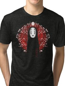 No Face Tri-blend T-Shirt