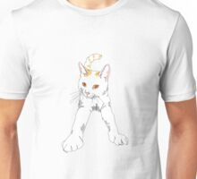 Sullivan James with whiskers Unisex T-Shirt