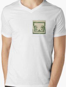 bikes Mens V-Neck T-Shirt