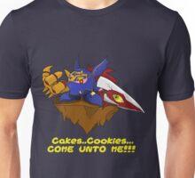 Nightmare Kirby Unisex T-Shirt
