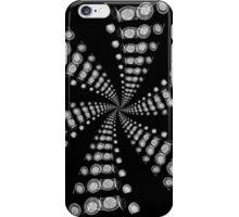 Exploding money iPhone Case/Skin