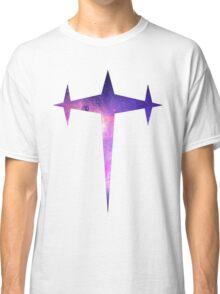 Kill la Kill Three-Star Galaxy Classic T-Shirt