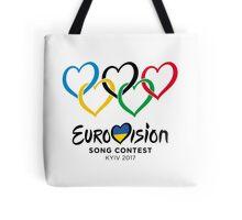 Eurovision Olympics [Kyiv 2017] Tote Bag