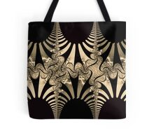 Abstract shapes and patterns Tote Bag