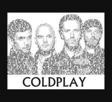 Coldplay. by JuliaJean1