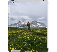 Near Mountain Oshten iPad Case/Skin