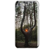 Lord's Sceptre iPhone Case/Skin