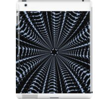 Spinning glass and ice iPad Case/Skin