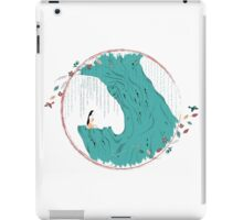 Grandmother Willow iPad Case/Skin