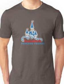 Pandora's Princess Friends Unisex T-Shirt