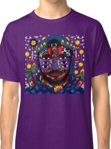 KAYTRANADA  99.9% - Clear Classic T-Shirt