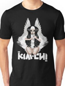 Drag Queen Kim Chi Unisex T-Shirt