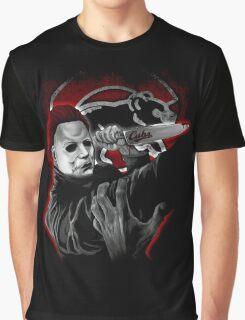Chicago Cubs Halloween T-shirt  Graphic T-Shirt