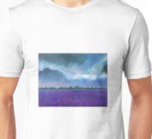Inspired by Sedge Fen Unisex T-Shirt