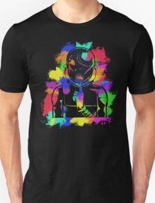 Coldplay - Color Is Crime T-Shirt