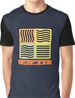 The Fifth Element Graphic T-Shirt