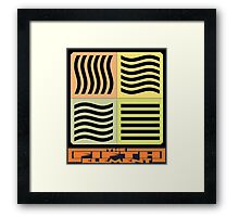 The Fifth Element Framed Print