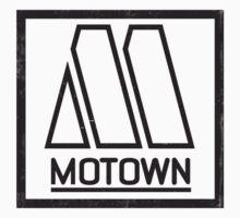 Motown by ixrid
