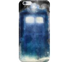 Blue Box iPhone Case/Skin