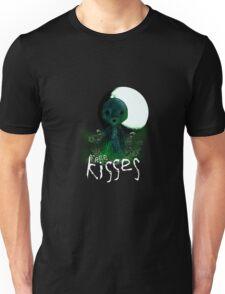 Free Kisses Unisex T-Shirt