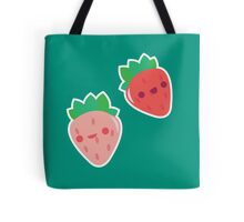 Strawberry Sweets Tote Bag