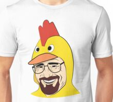 Chicken Walter Unisex T-Shirt