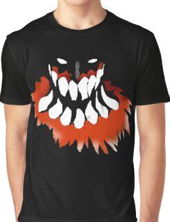 The Demon King | Finn Balor Graphic T-Shirt
