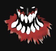 The Demon King   Finn Balor One Piece - Short Sleeve