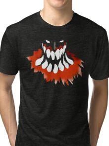 The Demon King   Finn Balor Tri-blend T-Shirt
