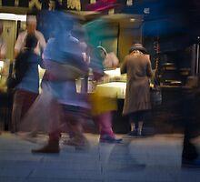 Movement by Alexandra Vaughan Photography & Design