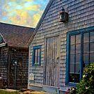 Fish House by John Rivera