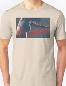 Fade is the new Flashdance  Unisex T-Shirt