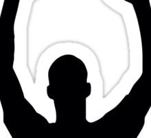 #DONTSHOOT - Michael Brown Ferguson, MO  Sticker