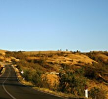Tuscany Roadtrip Sticker