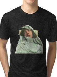 M I A    W A L L A C E Tri-blend T-Shirt