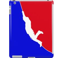 Uncharted 4 | NBA Style iPad Case/Skin