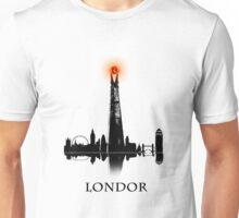 LONDOR - T Shirt Unisex T-Shirt