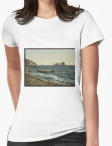 Gursuff - the Crimea Russia - 1890 Womens Fitted T-Shirt