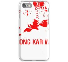 2046 -WONG KAR WAI- iPhone Case/Skin