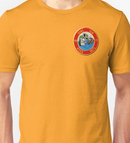 Dong Tam River Rats Unisex T-Shirt